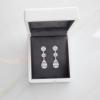 Steven Khalil Noel Drop Earrings