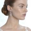 Steven Khalil Viven Chandelier Earrings