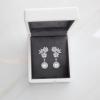Steven Khalil Magnolia Drop Earrings