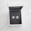 Steven Khalil Chloe Stud Earrings