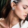 MARA CLUSTER EARRINGS