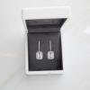 Steven Khalil Delta Drop Earrings